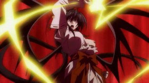 Highschool DXD Season 2 Episode 7